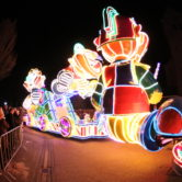 Heilight Parade